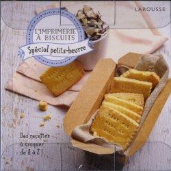 Dernières parutions dans Coffrets Cuisine, L'imprimerie à biscuits