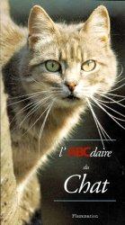 Dernières parutions dans ABCdaire, L'Abcdaire du chat