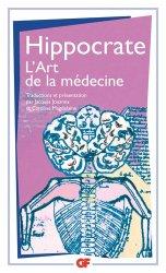 Souvent acheté avec Sciences humaines et sociales PCEM 1, le L'art de la médecine