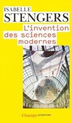 Dernières parutions dans Champs, L'invention des sciences modernes