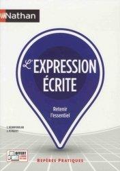 Dernières parutions dans Repères Pratiques, L'expression écrite