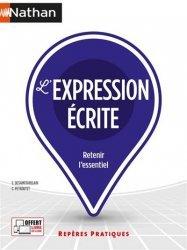 Dernières parutions dans Repères Pratiques, L'expression écrite - Repères pratiques numéro 16 - 2021