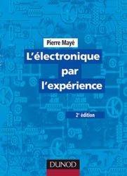 Dernières parutions dans EEA, L'électronique par l'expérience