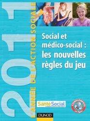 Souvent acheté avec SESSAD, une institution nomade, le L'année de l'action sociale 2011