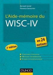 Dernières parutions dans Les outils du psychologue, L'Aide-mémoire du WISC-IV