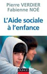 Dernières parutions sur Aide sociale, L'aide sociale à l'enfance