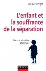 Dernières parutions dans Enfances et PSY, L'enfant et la souffrance de la séparation