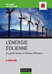 Nouvelle édition L'énergie éolienne
