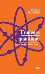 Dernières parutions dans EKHO, L'univers quantique