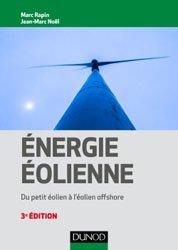 Dernières parutions dans Technique et ingénierie, L'énergie éolienne