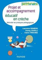 Dernières parutions dans Petite enfance, L'accompagnement éducatif en crèche