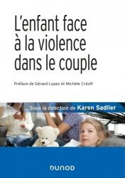 Dernières parutions dans Santé Social, L'enfant face à la violence dans le couple