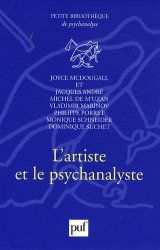 Dernières parutions dans Bibliothèque de psychanalyse, L'artiste et le psychanalyste
