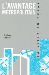 Dernières parutions dans La ville en débat, L'Avantage métropolitain