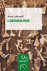 Dernières parutions sur Archéologie, L'archéologie