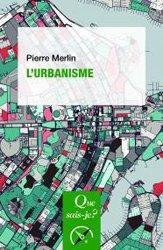 Dernières parutions sur Histoire de l'urbanisme - Urbanistes, L'Urbanisme