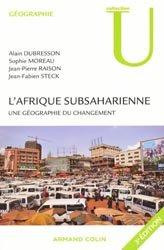 Dernières parutions sur Afrique, L'Afrique subsaharienne
