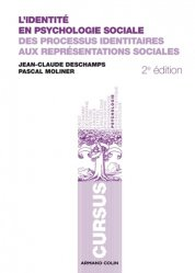 Souvent acheté avec Éthique et droit dans les soins, le L'identité en psychologie sociale