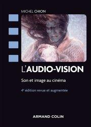 Dernières parutions dans Cinéma / Arts Visuels, L'audio-vision