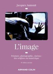 Dernières parutions sur Cinéma, L'image - 4e éd.