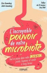 Souvent acheté avec L'incroyable pouvoir du microbiote, le L'incroyable pouvoir de votre microbiote
