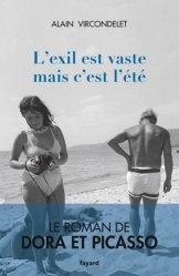 Dernières parutions sur Essais biographiques, L'exil est vaste mais c'est l'été