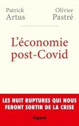 Dernières parutions sur Economie de la santé, L'économie post-Covid