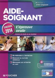 Souvent acheté avec Actualité sanitaire et sociale, le L'épreuve orale - Concours 2014