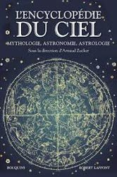 Dernières parutions dans Bouquins, L'encyclopédie du ciel