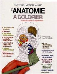 Souvent acheté avec Biochimie, le L'anatomie à colorier