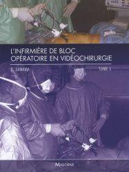 Dernières parutions sur IBODE, L'infirmière de bloc opératoire en vidéochirurgie Tome 1
