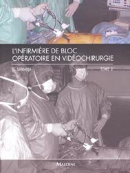 Souvent acheté avec Petit atlas d'anatomie, le L'infirmière de bloc opératoire en vidéochirurgie Tome 2