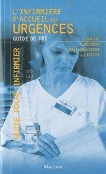 L'Infirmière d'accueil aux urgences