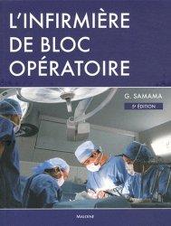 Souvent acheté avec Concours Infirmier - Entrée en IFSI, le L'infirmière de bloc opératoire