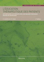 Souvent acheté avec Guide pratique de la communication avec le patient, le L'éducation thérapeutique des patients