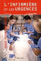 Souvent acheté avec 500 tests d'aptitude, le L'infirmière et les urgences