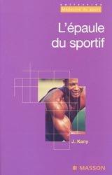 Souvent acheté avec Respir-Actions, le L'épaule du sportif