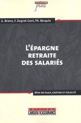 Dernières parutions dans Plus, L'épargne retraite des salariés