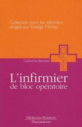 Dernières parutions sur IBODE, L'infirmier de bloc opératoire