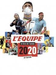 Dernières parutions sur Histoire du sport, L'equipe, le livre de l'année 2020