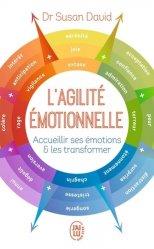 Dernières parutions dans Bien être, L'agilité émotionnelle : accueillir ses émotions & les transformer