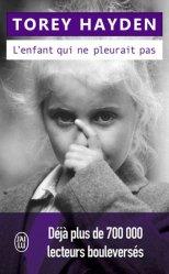 Dernières parutions dans J'ai lu, L'enfant qui ne pleurait pas