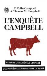 Dernières parutions dans J'ai lu Bien-être, L'enquête Campbell