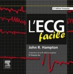 Dernières parutions sur ECG, L'ECG facile