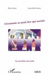 Dernières parutions dans Au carrefour du social, L'économie ne peut être que sociale