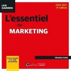 Dernières parutions dans Les Carrés, L'essentiel du marketing