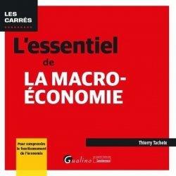 Dernières parutions dans Les Carrés, L'essentiel de la macro-économie
