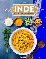 Dernières parutions sur Cuisine indienne, L'Inde en 4 ingrédients