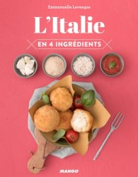 Dernières parutions sur Cuisines du monde, L'Italie en 4 ingrédients https://fr.calameo.com/read/005370624e5ffd8627086