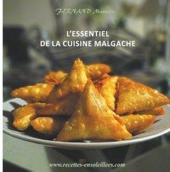 Dernières parutions sur Cuisine des Iles, L'essentiel de la cuisine malgache. Recettes ensoleillées